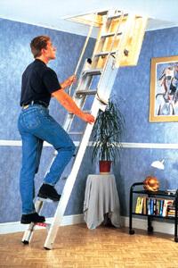 loft ladders glasgow